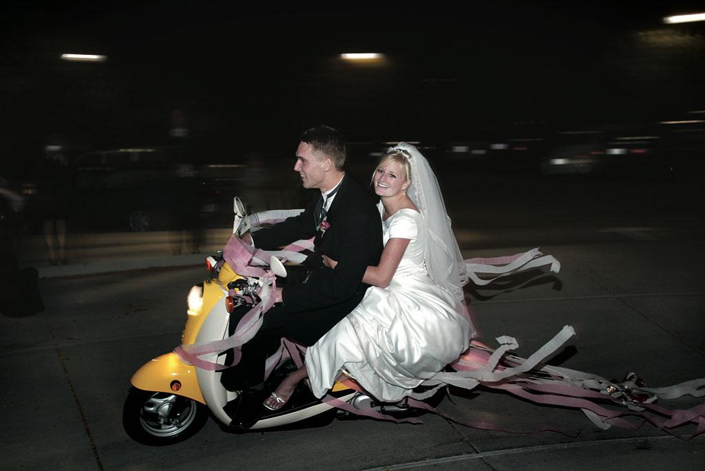 scootergetaway